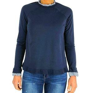 Carolina Belle Long Sleeve Sweater Size Medium